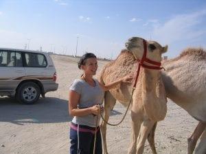 Liana Camels