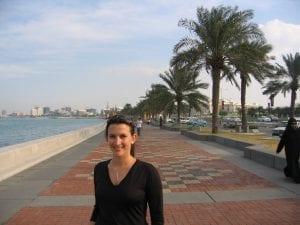 Liana Corniche