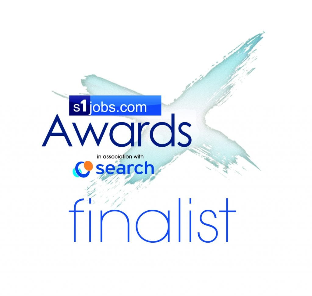 S1 Jobs Shortlist Logo