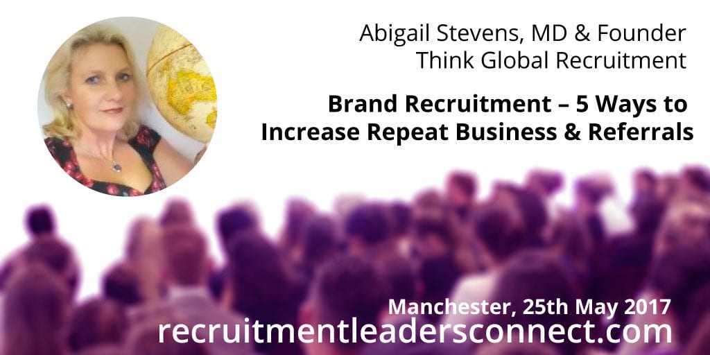 Recruitment Leaders Connect