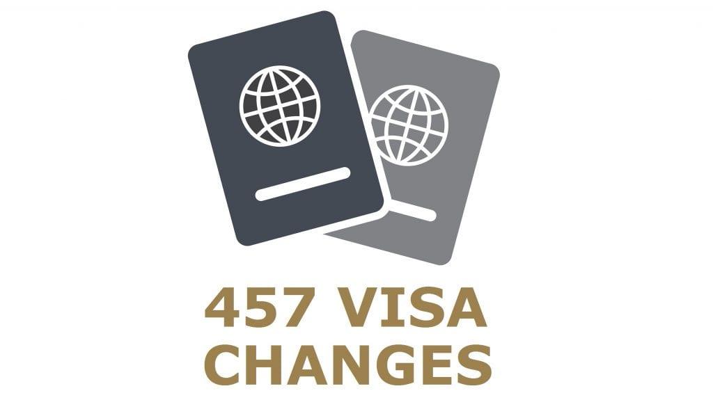 457 Visa