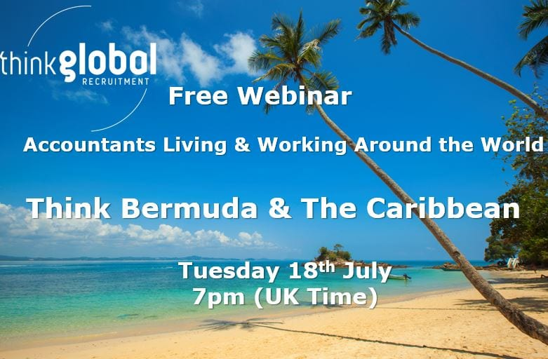 Think Global Recruitment - Think Bermuda and the Caribbean - Living ...