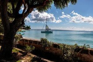 Barbados Ocean View